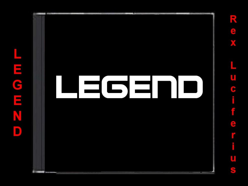 Legend Album